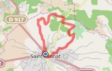 SAINT-CANNAT - Entre vignes et oliviers