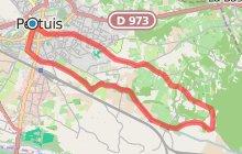 PERTUIS - Balade autour de la plus luberonnaise des communes du Pays d'Aix