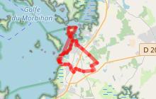 Saint Armel : Le Marais Salant de Lasné (officiel)