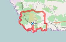 Martigues : découverte du Cap Couronne