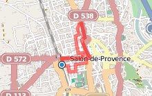 Salon-de-Provence : Sur les pas des savonniers