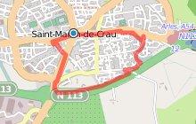 Saint-Martin-de-Crau : entre qui�tude et sites de caract�re