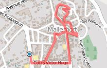 Mallemort : le vieux village entre patrimoine et paysage