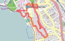 """Saint-Chamas : Du port au """"Delà"""""""