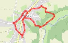 Circuit découverte de Pizay