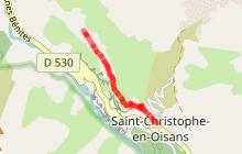Le Puy de Saint Christophe