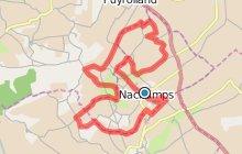 Circuit de Nachamps