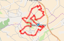 Circuit de Nachamps