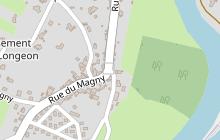 Itinéraire cyclable V50 : Port-sur-Saône/Gray - Vesoul-Val de Saône