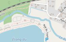 Circuit VTT n°9  - Montée de La Planche des Belles Filles - Vosges du sud