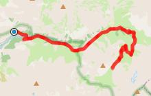 EldoradoRando - Col du Cheval de Bois