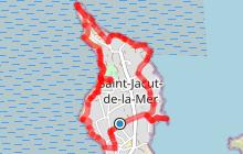 Le patrimoine maritime de St-Jacut-de-la-Mer