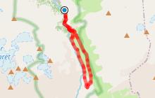 EldoradoRando - La Boucle du Plan de l'Alpe