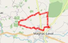 Chemin de la Margoulette