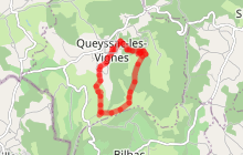Chemin de la Queyrille