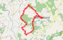 Circuit du Puy de Grammont