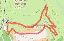 Hameau de Cluy par le chemin des Mines