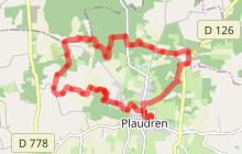 Circuit des Rah Coëd, Plaudren