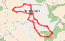 Lomagne PR9 - Circuit des Fontaines