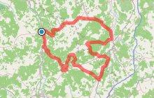 Entre Haute-Marne et Vosges