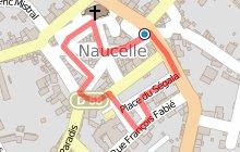 La visite de Naucelle