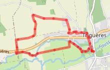 Circuit de Courtoiseau