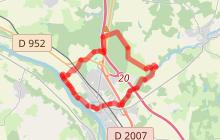 Circuit de Troussebois