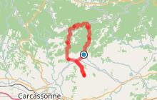 Road Trip - Minervois Montagne Noire aux portes de Carcassonne