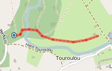 Sentier de Penfoulic - Fouesnant - Tourisme et Handicap