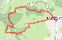circuit du Petit-Celland