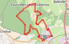 Circuit Saint-Rémy