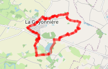 LA CHAUSSELIERE - La Guyonnière