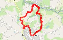 LA MOZELLE - La Bruffière