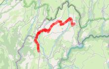 Thérondels ' Mur-de-Barrez