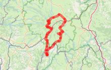 Les Monts du Cantal