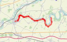 Balades de Corbie à Méricourt-sur-Somme par la V30