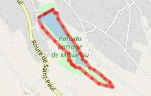 Circuit n°13 VTT - Miquelou