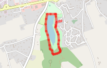 Circuit n°18 VTT - Nabeillou