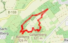 Les Sentiers de Découvertes du Bastberg - Sentier Nature