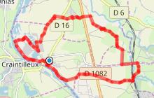 Sentier des 3 communes