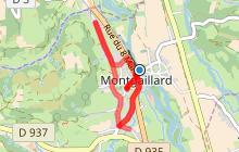 MONTGAILLARD, AU GRE DE L'ADOUR