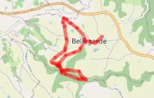 Sentier des 3 ruisseaux