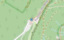 Circuit raquette de La Haute Planche - Vosges du sud