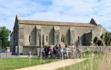Le Moulin Saint-Jean - Le Château d'Olonne
