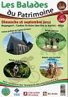 Circuit des Balades du Patrimoine - Boucle de 10 kms