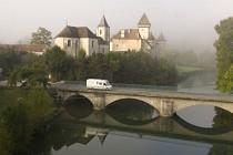 Doubs Cyclo' - Château de Cléron - Besançon