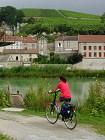D'Epernay à Châlons-en-Champagne - La vallée de la Marne