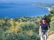 Balade : chemin des Crêtes à Ajaccio