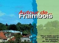 Itinéraire de découverte autour de Fraimbois