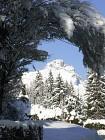 Itinéraire raquette : Boucle de l'Alpage de Planset